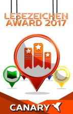 Lesezeichen Award 2016 by emonraverlag