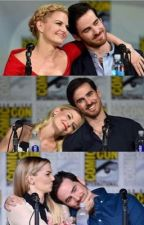 You're Not Alone || Colifer by vitto_001