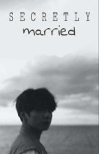 Secretly Married to Mr. Seloso|onhold;hiatus| by doughkyum
