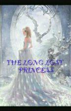 THE LONG LOST PRINCESS by ainna14-MVDC