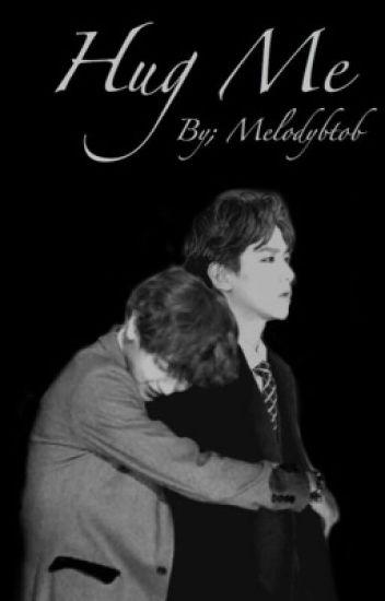 Hug (M)e [Baekyeol]