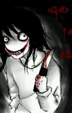 I love Jeff the killer by EmilyVictory4