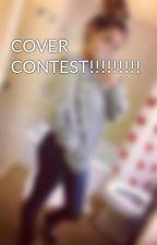 COVER CONTEST!!!!!!!!! by OhShiittShezAhBaddie