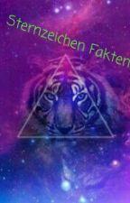Sternzeichen Fakten by xmeangirl