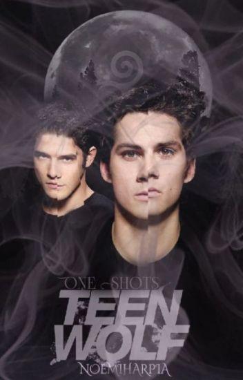 One Shot Teen Wolf