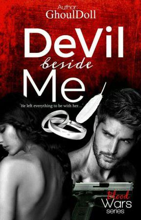 Devil Beside Me by UniqueExotic01219
