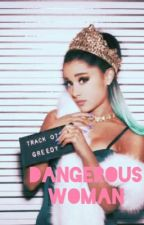 Dangerous Woman ~Captain Boomerang~ by imbasicallytrash