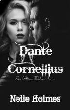 Dante Cornellius by Enticednell