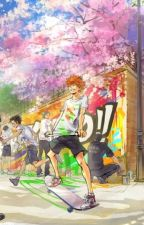 Haikyuu Fanfiction: Roses of Death (Kageyama x Hinata) by deyan0