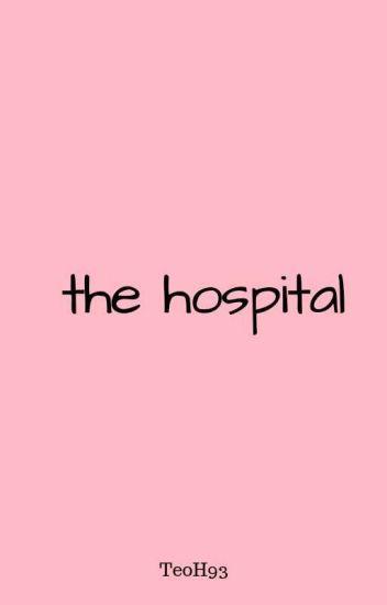 The Hospital;muke ✅