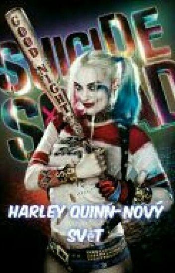 Harley Quinn-Nový Svět