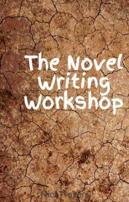 The Novel Writing Workshop
