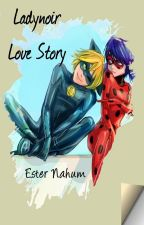 LadyNoir Lovestory by EsterNahum