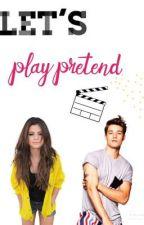 Let's Play Pretend by Aligram