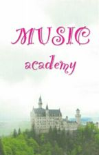 MUSIC academy {ali prilly} by adnkrn_