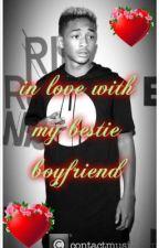 ~ i am in love with my best friend boyfriend! ~ A Jaden love story ft Yn ~ by Toolie__