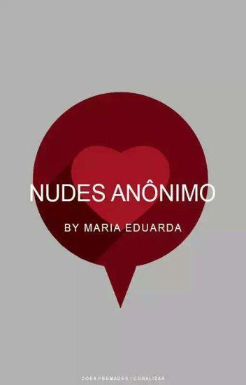 Nudes Anônimo | J.B ©