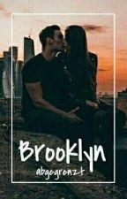 Brooklyn by abgegrenzt
