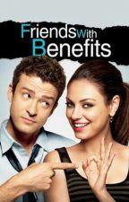 Friends With Benefits by ceciliaaaaaa_123