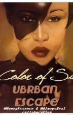 Color Of Sin- Urban Escape. by UrbanEscape