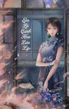 Em Là Cánh Hoa Lưu Ly  by Pybabie