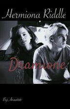 Hermiona Riddle | Always Dramione by LittleCrazy203