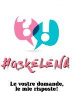 #ASKELENA: Le vostre domande, le mie risposte! by ElenaGrimaldi