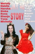 JKT 48 STORY by sweetve