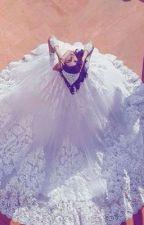 Il était une fois : Azhar  by princesses93