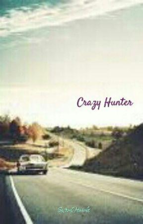 Crazy Hunter by SatomiHaruko