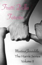 Frutti della foresta  by MartinaGhirardello
