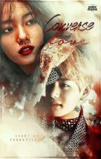 Converse Of Love [TaeZy Couple FF] by TurnUpTaeZy