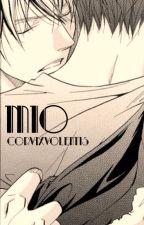 Mio by CorvixVolentis