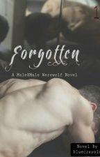 Forgotten [ManxBoy]  by bluecrayola