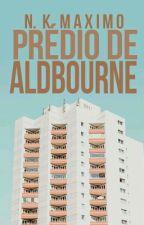 Prédio de Aldbourne||Lento by LadyNTargaryen