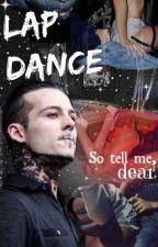 Lap dance // Ryan Sitkowski, short story by mtlHorrorHeyy