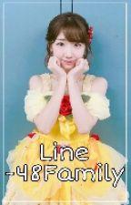 LINE~48Family by Rxxx23
