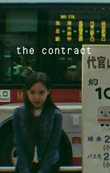 The Contract ▶ 2yeon