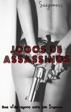 Jogos De Assassinos  by suegomess