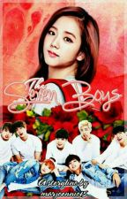 The Seven Boys (On-going) by marjeonnie15