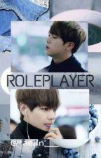 ROLEPLAYER ~ taejin by sun-BaE