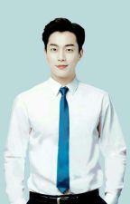 Yoon Dujun by IfoundYong
