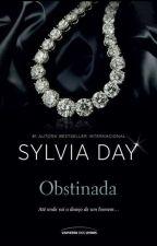Obstinada by Livialyma