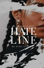 Hate Line by archertypes