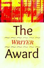 The Writer Awards 2016 by TheWriterAwards