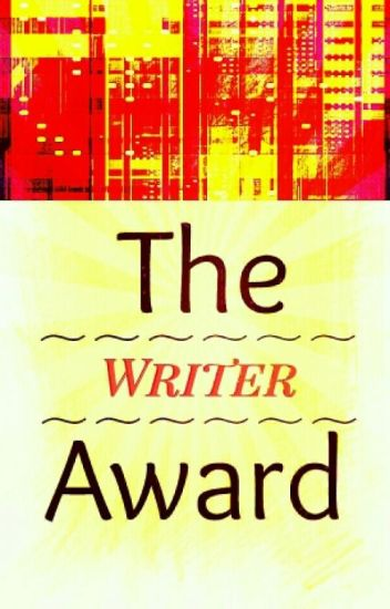 The Writer Awards 2016