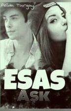 ESAS AŞK (ASKIDA) by peldaturgay47