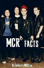MCRFacts-cz by ImHappyMCRfan