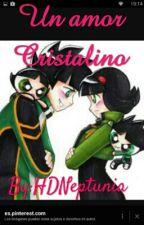 Un Amor Cristalino Bellota X Butch by HDNeptunia