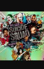 Suicide Squad Rp by _Jokette_